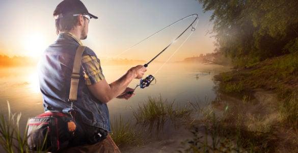 misty sunrise fly fishing in bullock county al