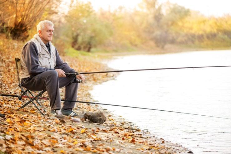 lake georgetown fishing guides