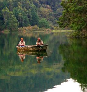 lake wallenpaupack fishing guides