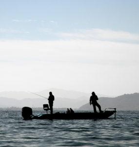 belton lake fishing guides