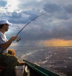 lake bob sandlin fishing guides
