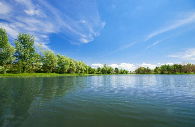 dog river reservoir