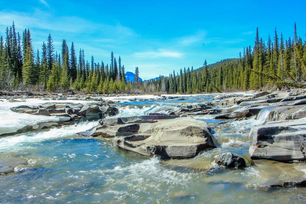 big horn river montana