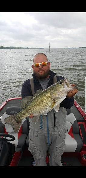 david morris fishing