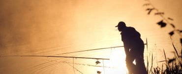 gull lake fishing guides