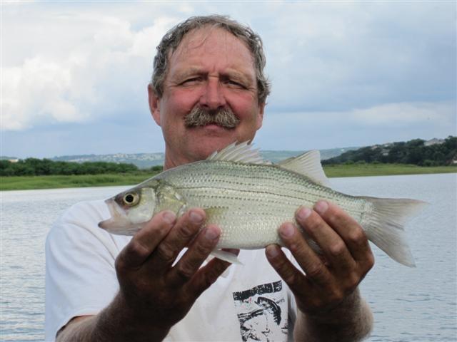 john gilbert fishing guide