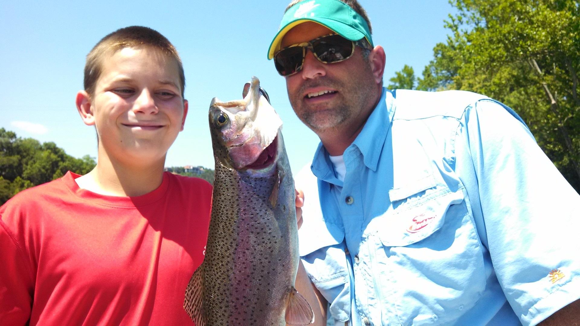 john sappington fishing guide