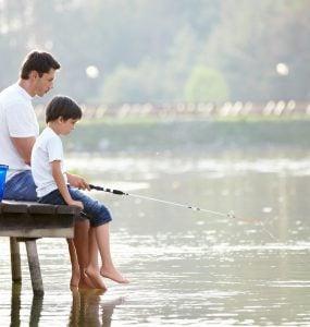 lake bomoseen fishing guides