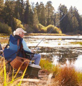 lake fork fishing guides