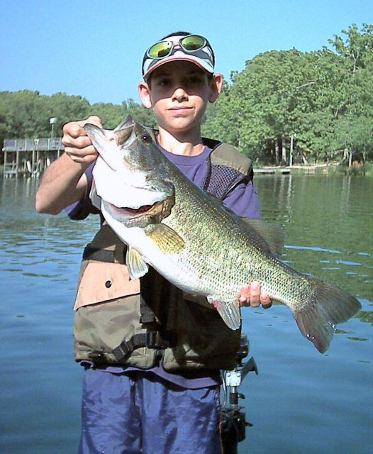 lake fork outdoors guide service