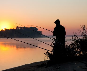 lake lewisville fishing guides