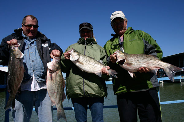 lake lewisville guide service