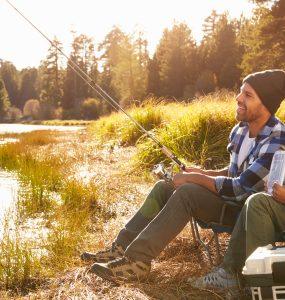 lake norman fishing guides