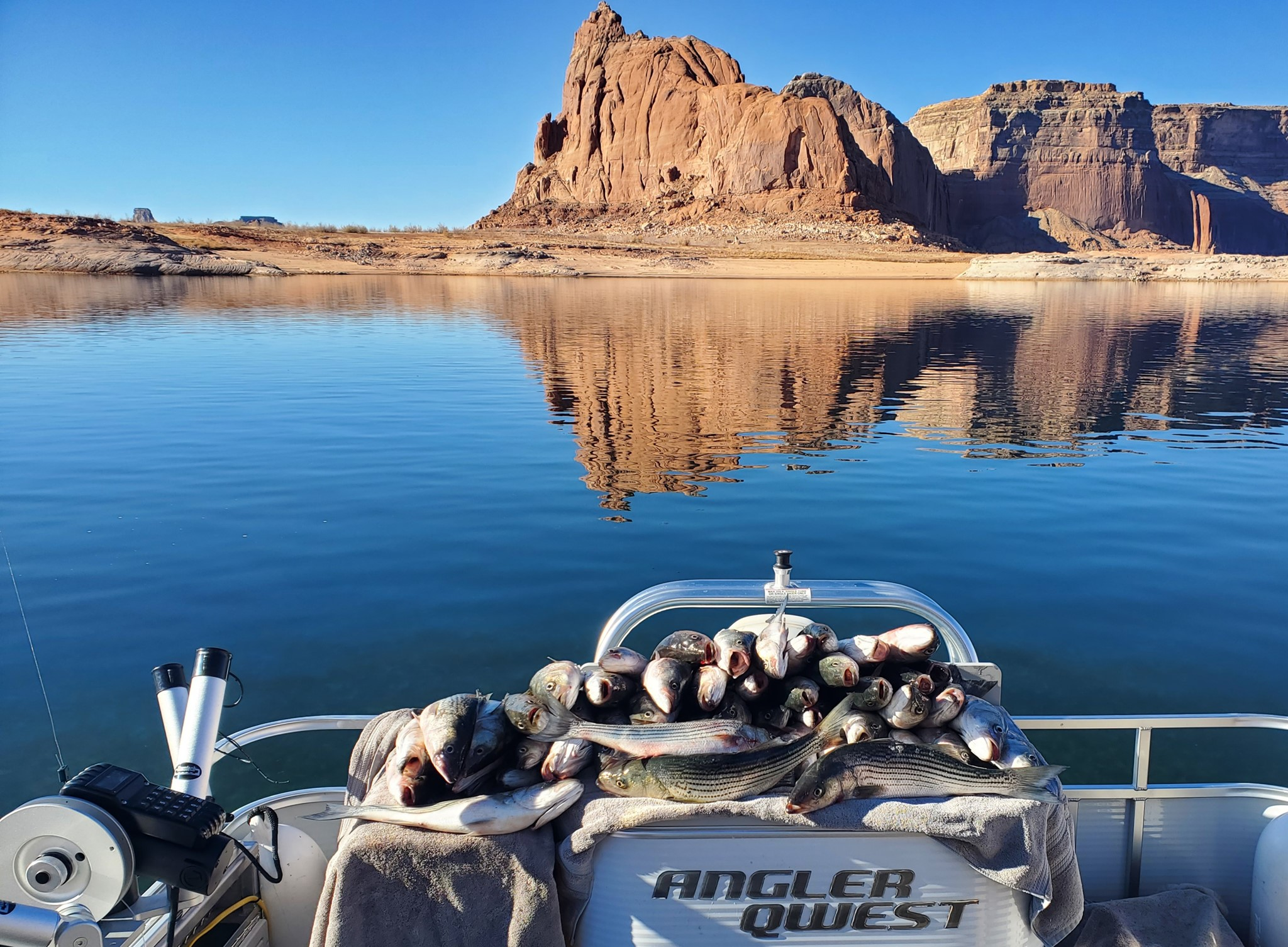 lake powell guide services