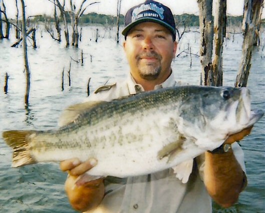 marc mitchells lake fork guide service