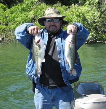 scotts fish hunts
