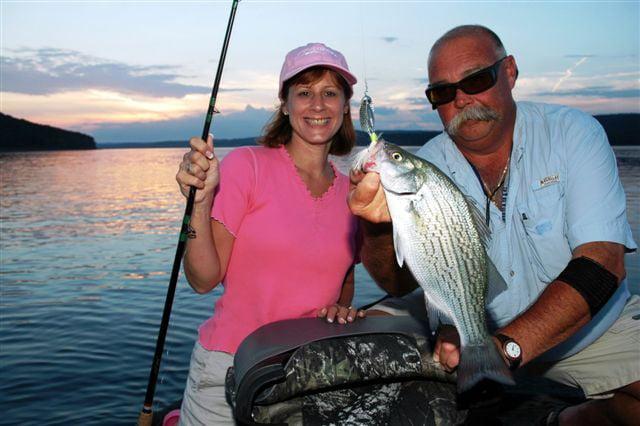 thomas cauley master fisherman