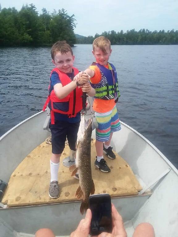 airondack fishing inc