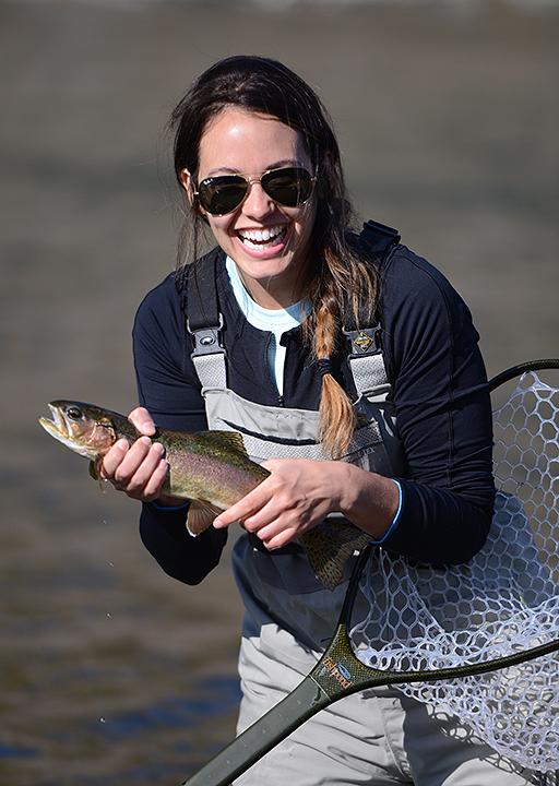 bighorn trout shop