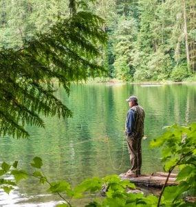 caddo lake fishing guides
