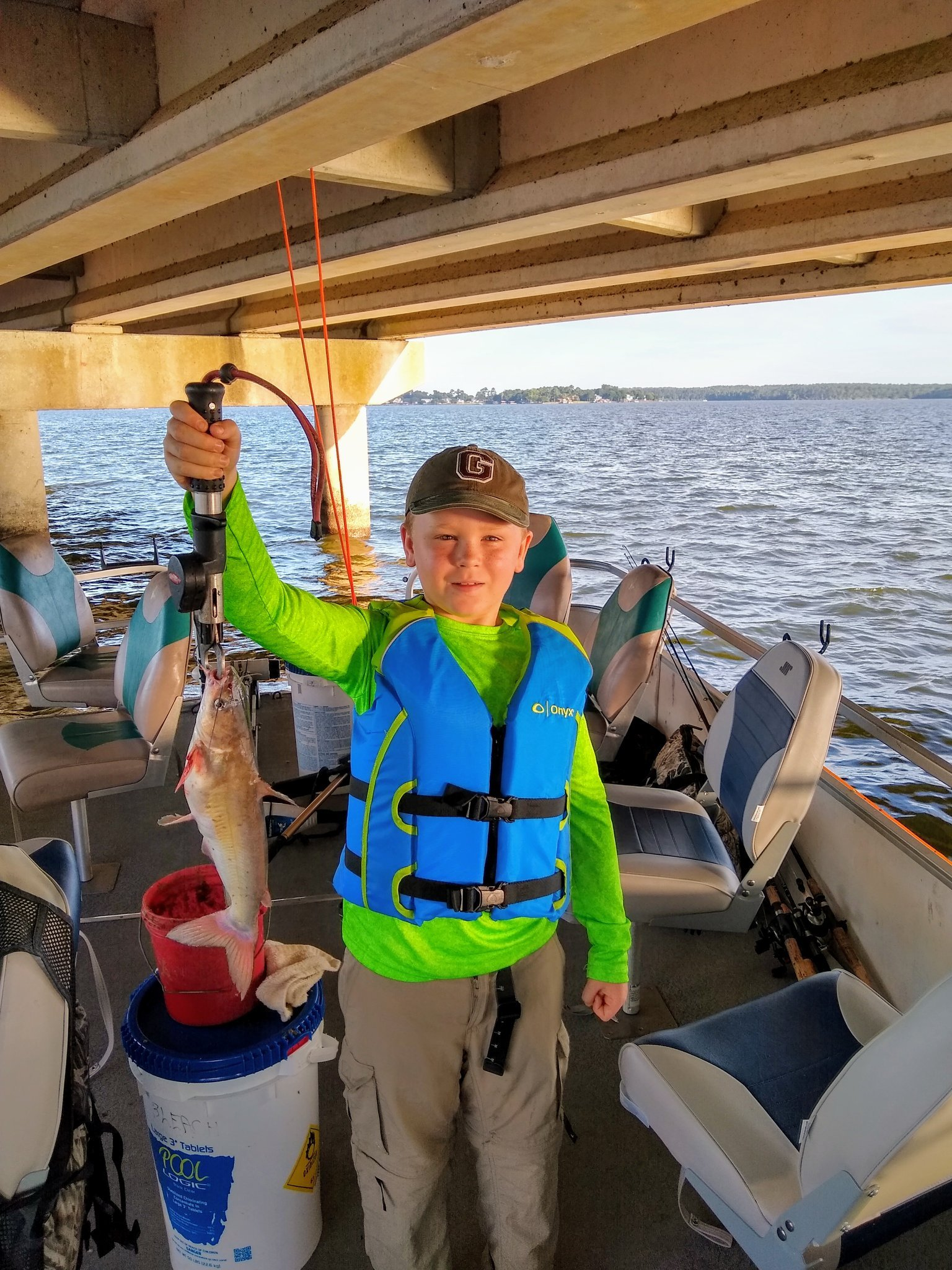 catfish killer guide service