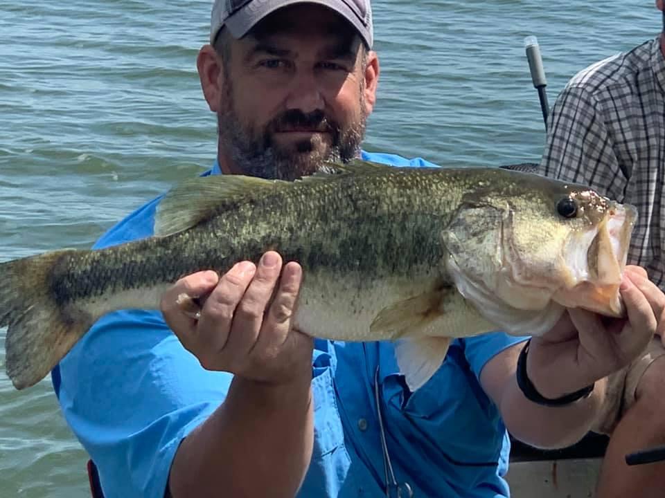 dfw fishing tours