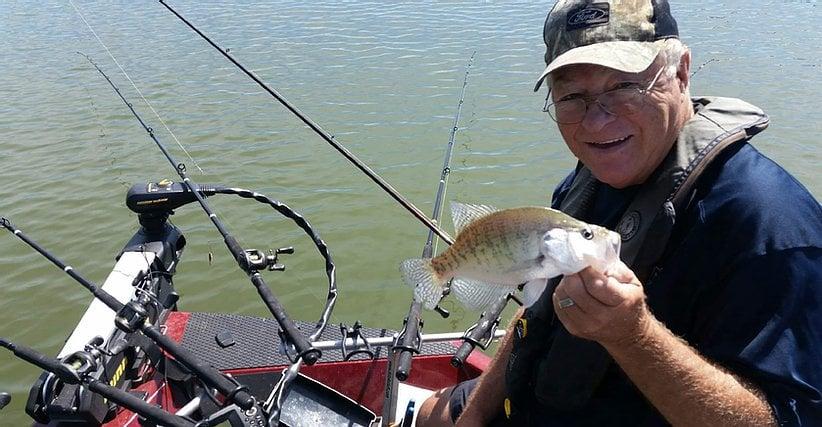 fishing creek ventures llc