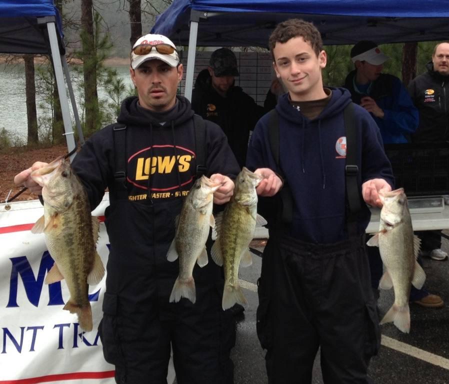 fowler fishing guide service
