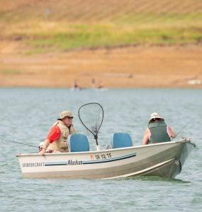 inks lake fishing guides