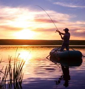 lake arrowhead fishing guides