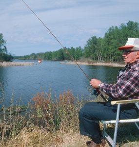 lake bonham fishing guides