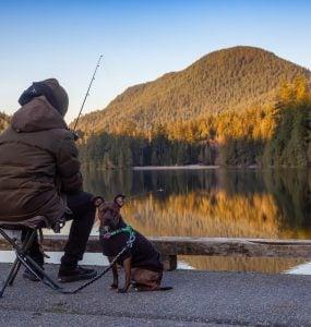 lake buchanan fishing guides