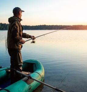 lake degray fishing guides