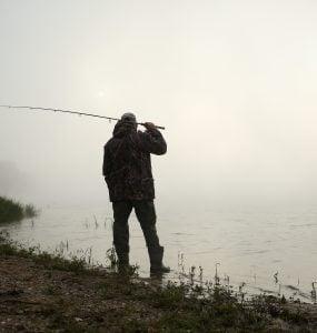 lake hefner fishing guides