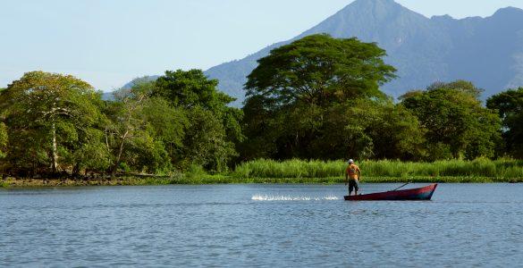 lake isabella fishing guides