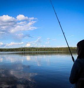 jordan lake fishing guides