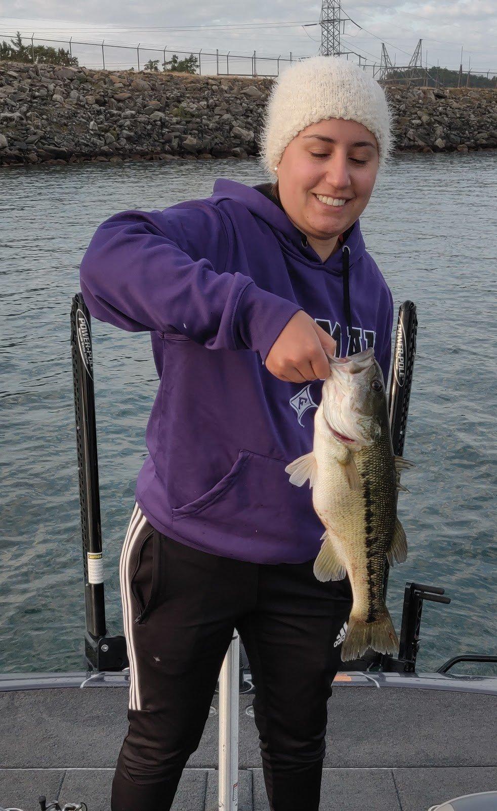 lake keowee fishing guides