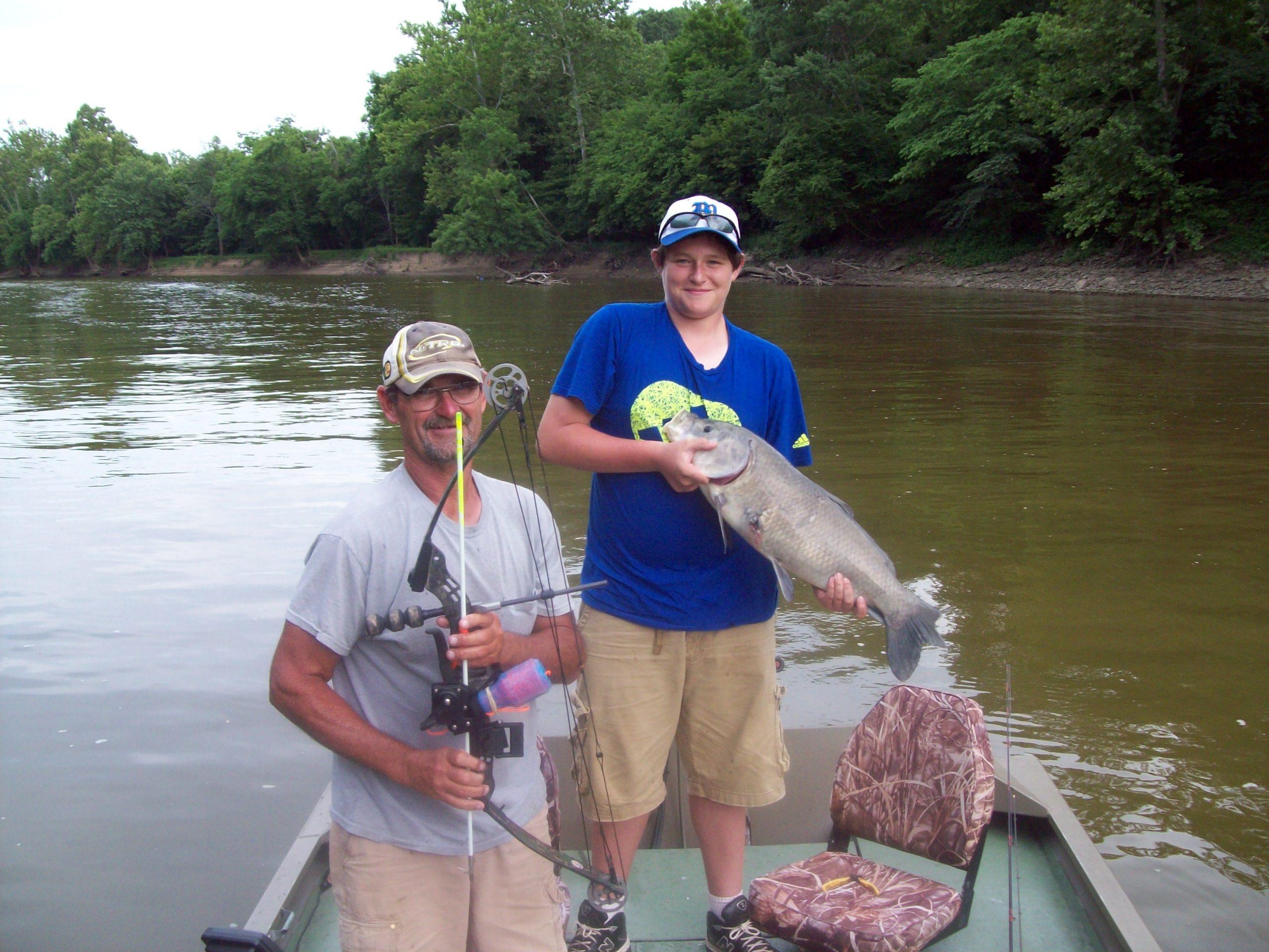 lake monroe fishing guides