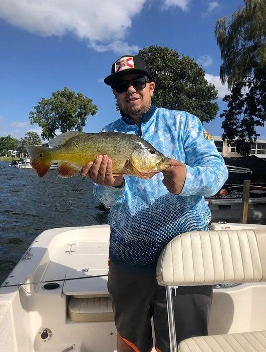 locked n loaded fishing