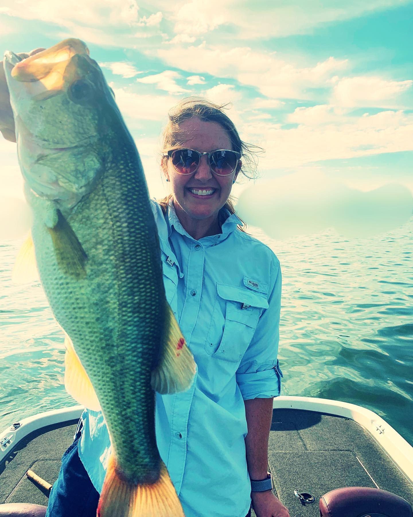 shane ellis fishing guides