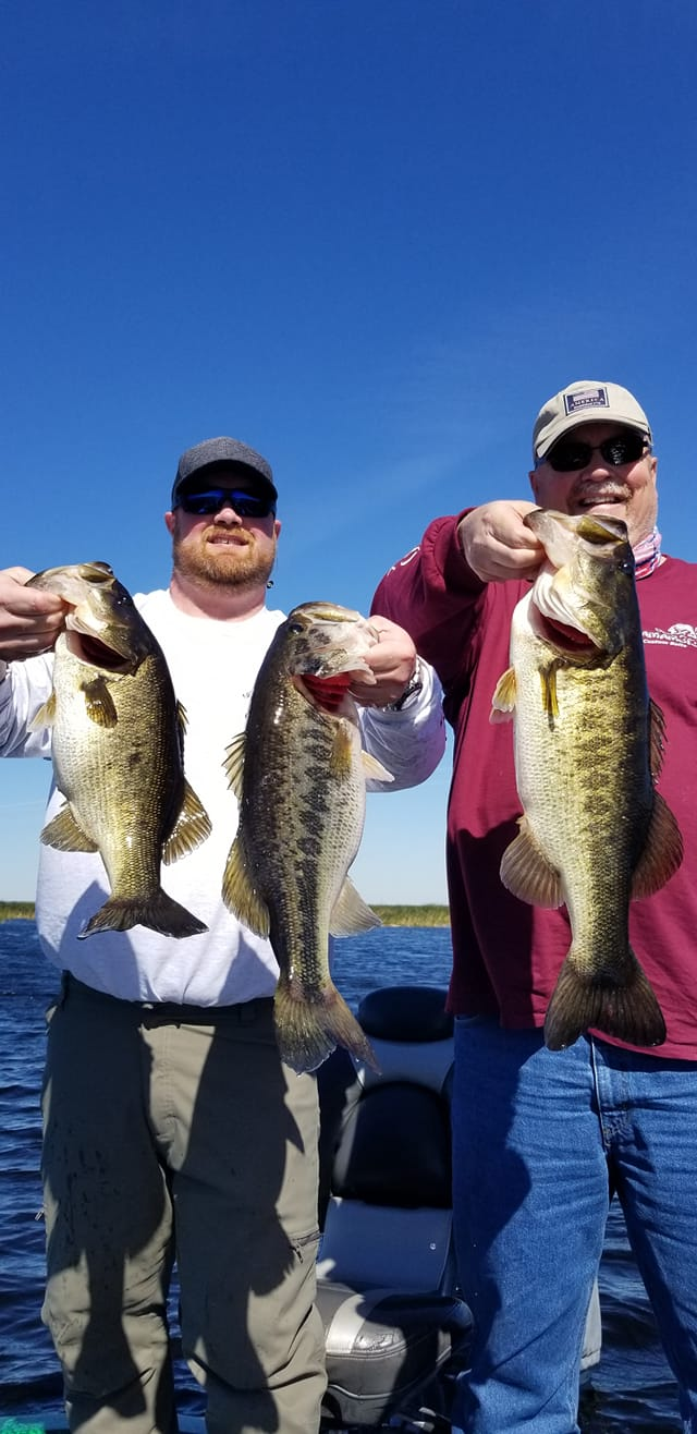 tom mann jr fishing