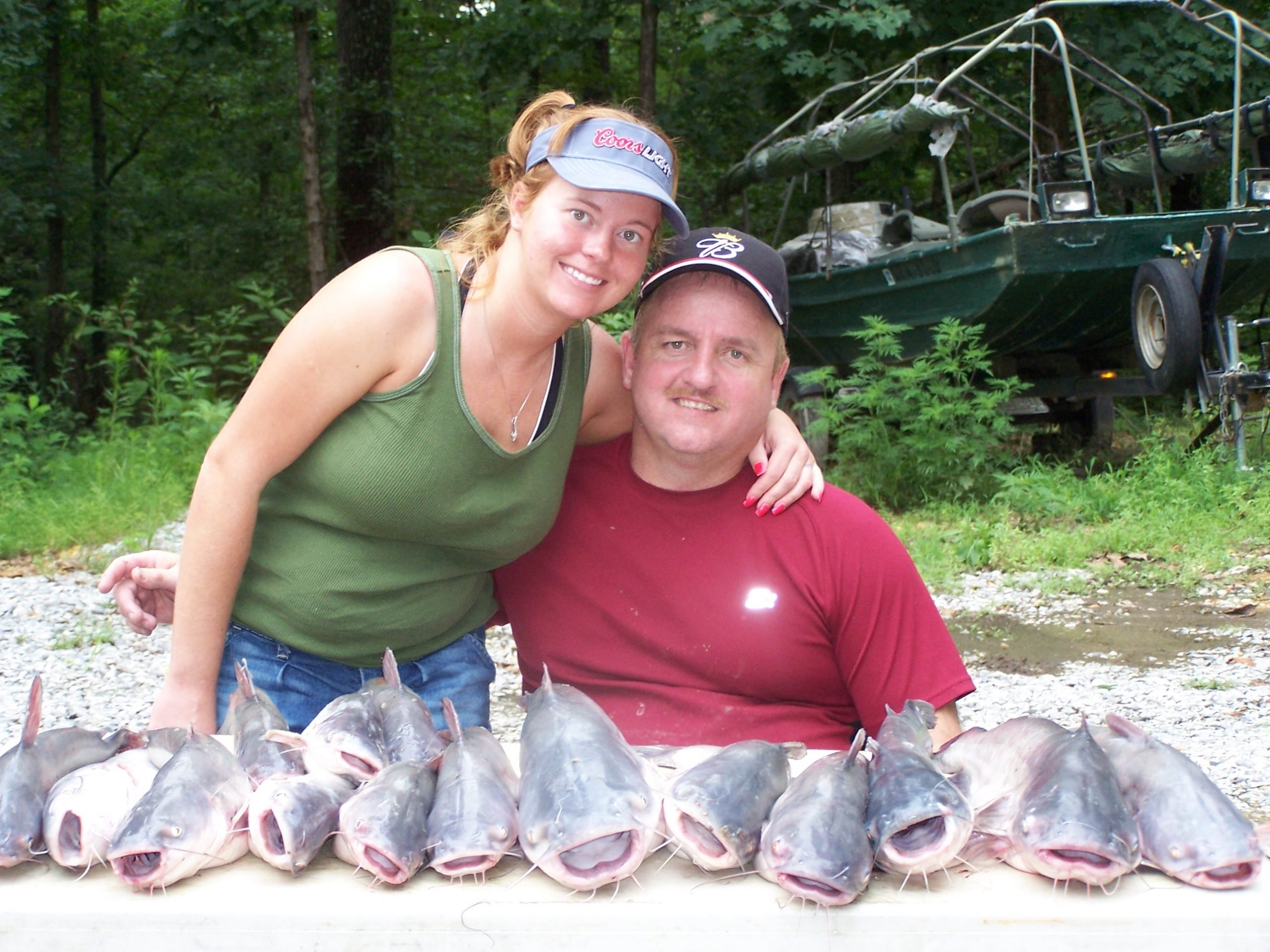 austins fishing adventures