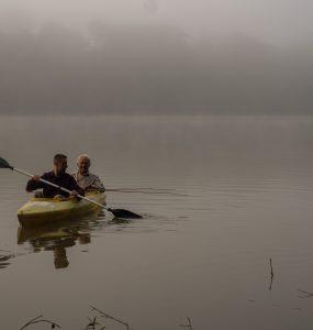 benbrook lake fishing guides