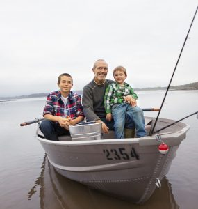bull shoals fishing guides