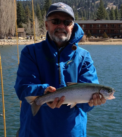 cantrell fishing guide service