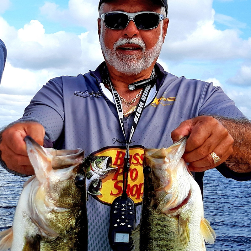 epic bass guide service