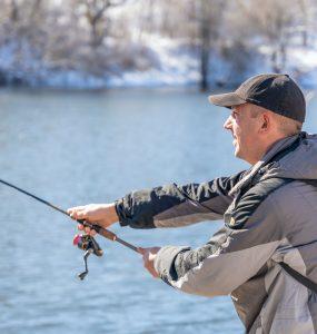 granger lake fishing guides