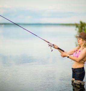 grapevine lake fishing guides