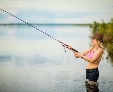 grapevine lake fishing guides