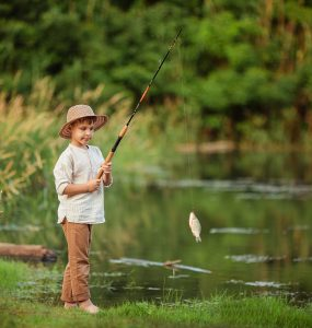 harris chain of lakes fishing guides
